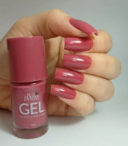 Bella Brazil gel 9ml - Cor BOSSA NOVA