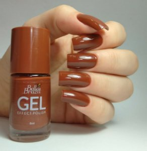 Bella Brazil gel 9ml - Cor BOLERO