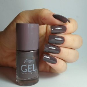 BELLA BRAZIL GEL 9ML COR - SEM AR