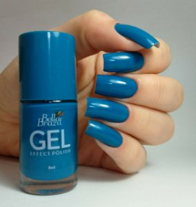 Bella Brazil gel 9ml - Cor GAFIEIRA