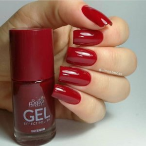 BELLA BRAZIL GEL 9ML COR - INTENSO