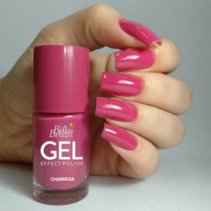 BELLA BRAZIL GEL 9ML COR - CHARMOSA
