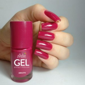 BELLA BRAZIL GEL 9ML COR - AMULETO