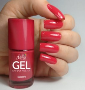 BELLA BRAZIL GEL 9ML COR - ENCANTO