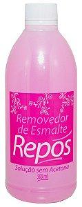REMOVEDOR SEM ACETONA REPOS - 500ML