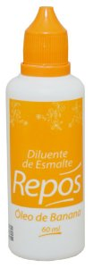 OLEO DE BANANA - 60ML
