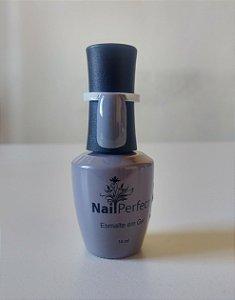 Esmalte em gel Nail perfect 14ml cor - 34 Grey