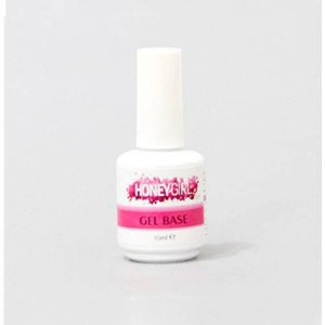 Gel Base Honey Girl - 15ml