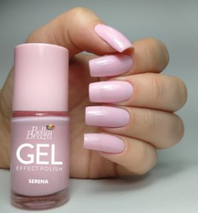 Bella Brazil gel 9ml - Cor SERENA