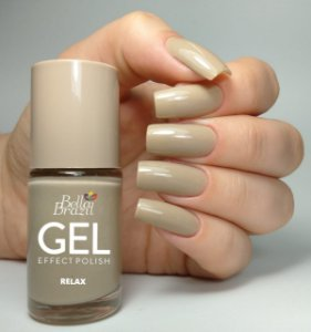 Bella Brazil gel 9ml - Cor RELAX