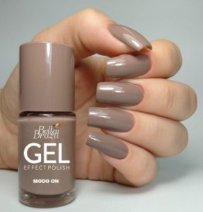Bella Brazil gel 9ml - Cor MODO ON