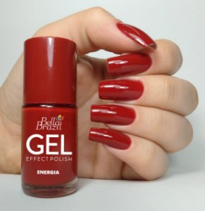BELLA BRAZIL GEL 9ML COR - ENERGIA