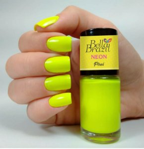 Bella Brazil gel 9ml - Cor PIREI