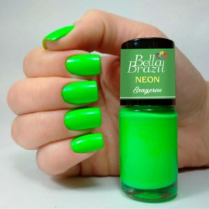 BELLA BRAZIL GEL 9ML COR - EXAGEROU