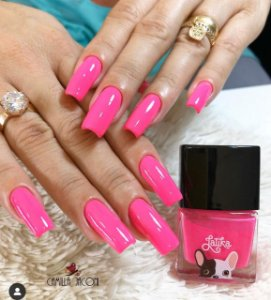 LATIKA 9ML COR - PUPPY NEON KORALLE