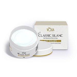 Gel Classic Blanc Vólia - 24g