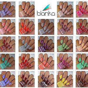 Coleção Blanka - 24 cores