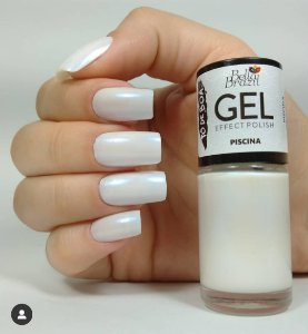 BELLA BRAZIL GEL 9ML COR - PISCINA
