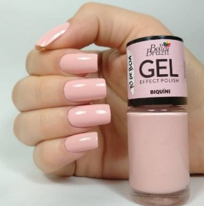 Bella Brazil gel 9ml - Cor BIQUINI