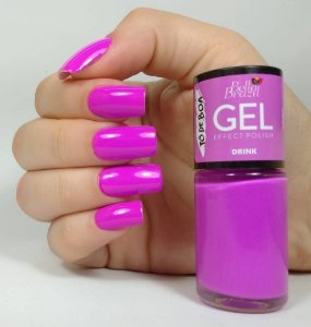 Bella Brazil gel 9ml - Cor DRINK
