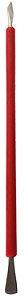 Espátula VINHO - Ísis Cutelaria