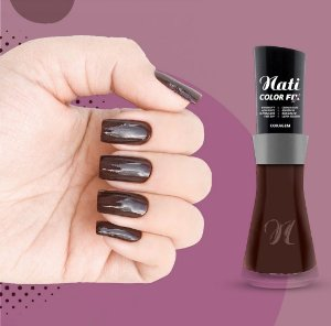 Nati Color Fix 8ml - Cor CORAGEM
