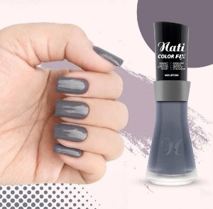 Nati Color Fix - Cor MOLETON