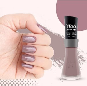 Nati Color Fix 8ml - Cor A FILA ANDA