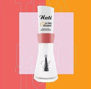 Nati Color Fix 8ml - ULTRA SECANTE