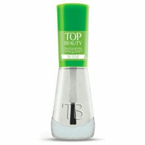 Top Beauty 9ml - Base Incolor com Silicone