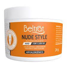 GEL HARD NUDE STYLE BELTRAT - 24G