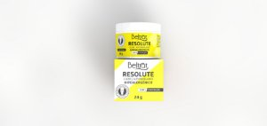 GEL RESOLUTE CLEAR BELTRAT - 24G