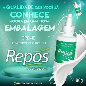 REMOVEDOR DE CUTICULAS  REPOS - 90G