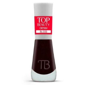 TOP BEAUTY 9ML COR - BLOOD