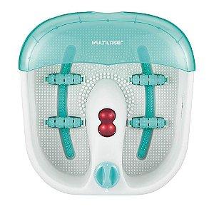HIDROMASSAGEADOR MULTILASER - 110V