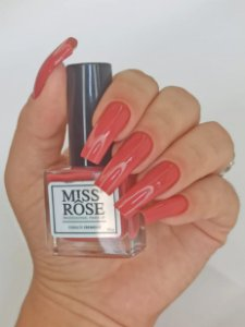 MISS RÔSE 10 ML COR  - 522
