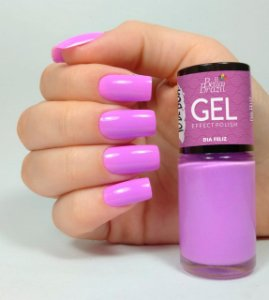 BELLA BRAZIL GEL 9 ML COR - DIA FELIZ