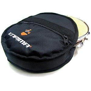 Capa Bag Para Pandeiro 10 Polegadas