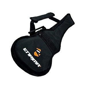 Capa Bag Profissional Ukulele Modelo Soprano