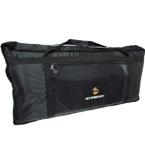 Capa Bag Para Teclado 5/8 Almofadada