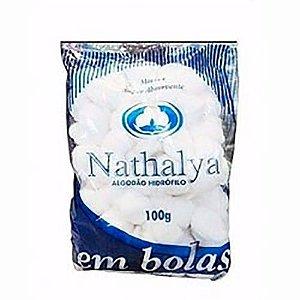 Algodao Bola 100g - Nathalya