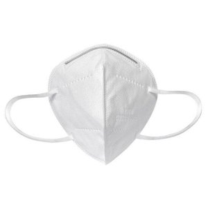 Máscara de Proteção N95 Branca - Nutriex
