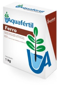 FERTILIZANTE FERRO AQUAFERTIL