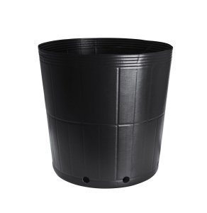 Vasos Preto Para Mudas 18 Litros Nutriplan