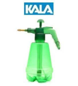 Pulverizador Compressão Prévia 1,5lts - Kala