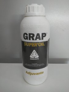 Óleo Vegetal Adjuvante Grap Super'oil 1 Litro