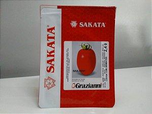 SEMENTES DE TOMATE GRAZIANNI SAKATA EV 1.000