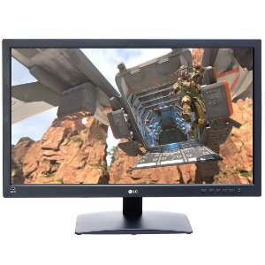 MONITOR LG LED 23 WIDESCREEN, FULL HD, IPS, HDMI/VGA/DVI - 23MB35VQ