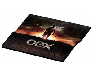 MOUSEPAD OEX PROFISSIONAL ACTION MP-300