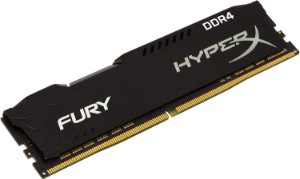 MEMÓRIA DDR4 KINGSTON HYPERX FURY, 16GB 3200MHZ, HX432C18FB/16